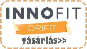 innofit orifit vásárlás
